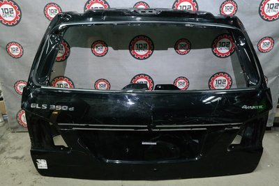 Дверь Багажника Mercedes Benz X166 GL-Class (2012--)