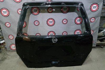 Дверь багажника Nissan X-Trail (T31) (2007-2014)