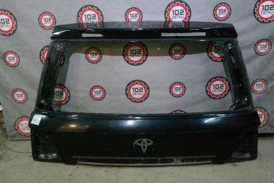 Дверь багажника Toyota Land Cruiser 200