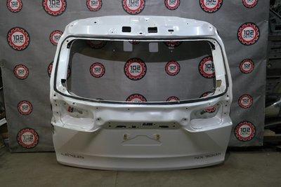 Дверь багажника Lexus NX 200/300H