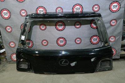 Дверь багажника Lexus LX
