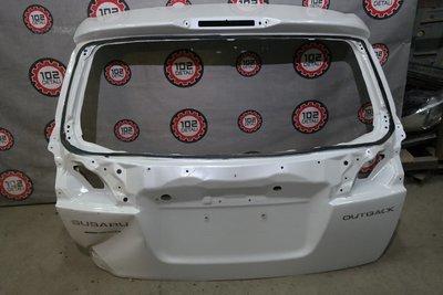 Дверь багажника Subaru Outback B14 (2010-2014)