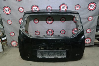 Дверь багажника Renault Duster