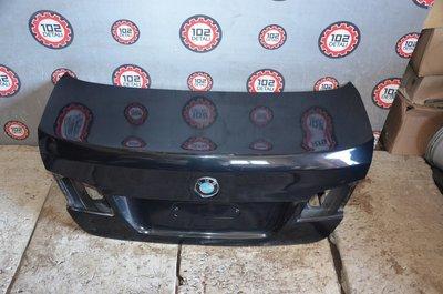 Крышка багажника BMW 5 F10