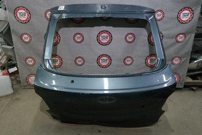 Дверь багажника под дворник Lada Granta Liftback (2013--)