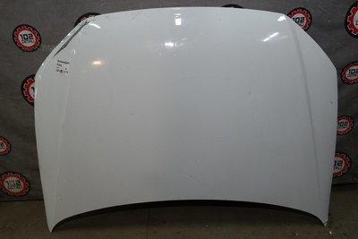 Капот Volkswagen Polo (2015--)