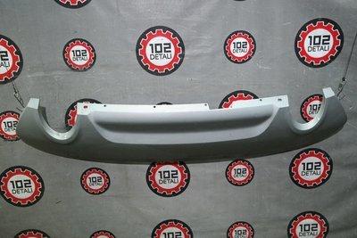 Юбка заднего бампера Ford Kuga 2 (2012--)