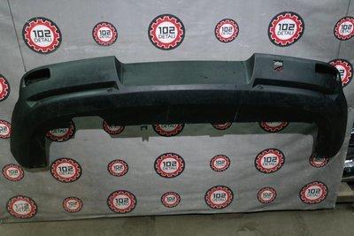Бампер задний нижняя часть Citroen C5 (2005-2008)