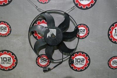 Вентилятор радиатора Octavia A5/Passat B6/Superb 2