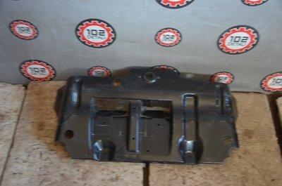 Защита двигателя Toyota Land Cruiser Prado 120
