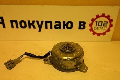 Мотор вентилятора радиатора Subaru Forester / Outback