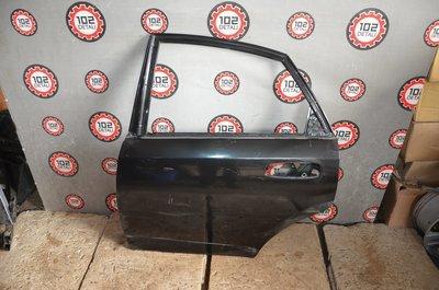 Дверь задняя левая Chevrolet Lacetti Седан