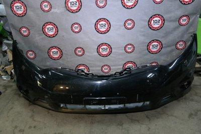Бампер передний Nissan Murano Z51
