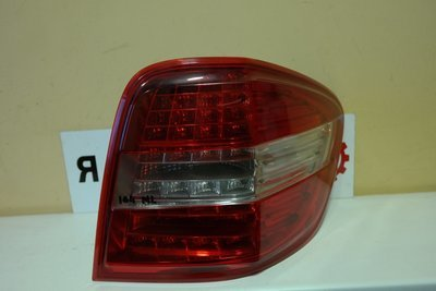 Фонарь задний правый Mercedes Benz W164 LED