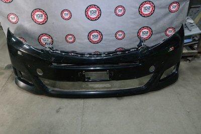 Бампер передний Toyota Alphard 2 (2011-2015)