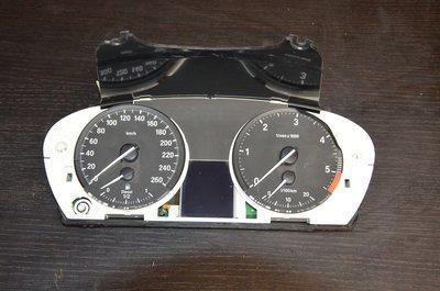 Приборная панель BMW X6 E71 Дизель 3.0