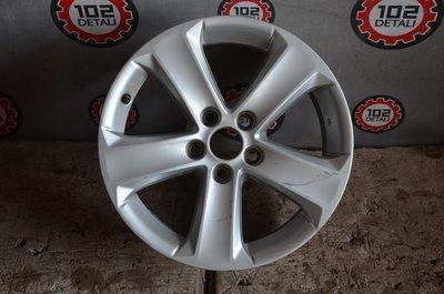 Диск литой Toyota Rav 4