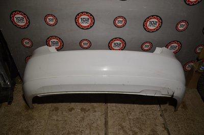 Бампер задний Volkswagen Polo Седан