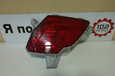 Фонарь заднего бампера левый Mazda CX-5