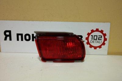 Фонарь бампера правый Toyota Land Cruiser Prado 150
