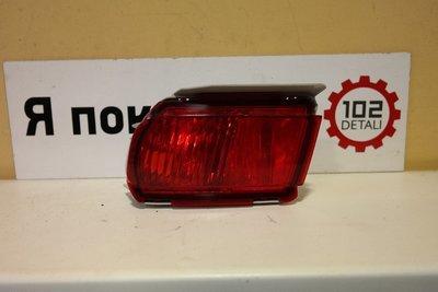 Фонарь бампера левый Toyota Land Cruiser Prado 150