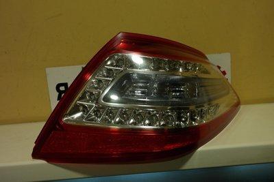 Фонарь задний правый Nissan Teana J32 LED