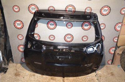 Крышка багажника Toyota Rav 4