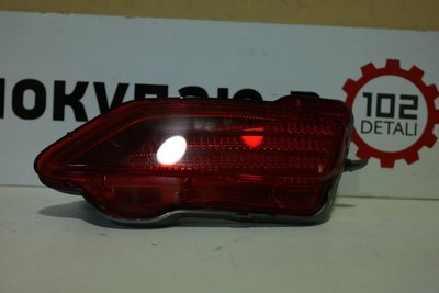 Фонарь заднего бампера правый Toyota RAV 4