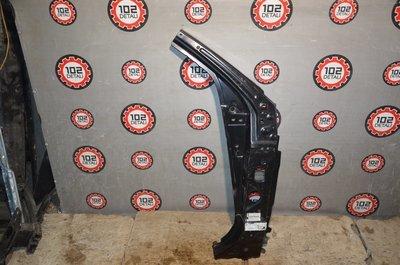 Стойка кузова правая lexus GX460