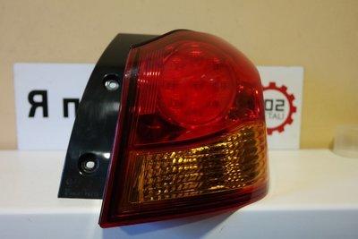Фонарь наружный правый Mitsubishi ASX 2010 LED