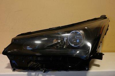 Фара левая Lexus NX 200 / 300H LED
