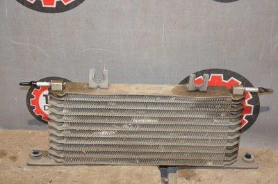 Renault Koleos Радиатор АКПП