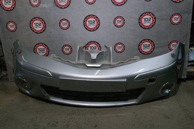 Бампер передний Nissan Note (E11)