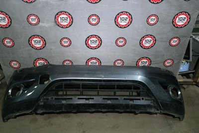 Бампер передний Nissan Pathfinder R52 (2014 - -)
