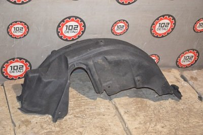 Локер задний левый для Toyota Corolla E15