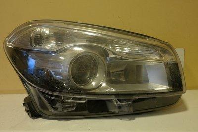 Фара правая Nissan Qashqai (J10)