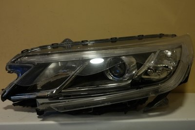 Фара левая Honda CR-V 4