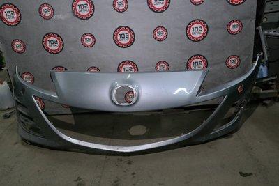 Бампер передний Mazda 3 (BL)