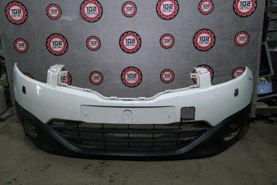 Бампер передний Nissan Qashqai J10 (2010-2013)