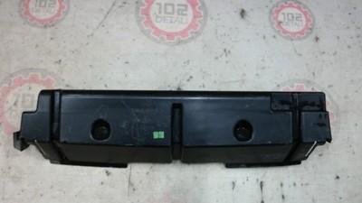 Воздуховод радиатора верхний для Ford Focus 3