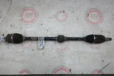привод левый АКПП 1.6   Chevrolet Aveo Т 300