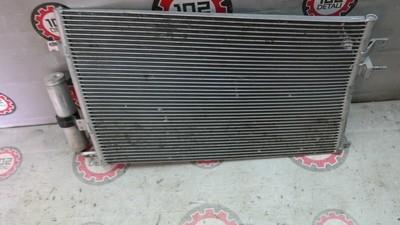 Радиатор кондиционера (конденсер) CHEVROLET LACETTI