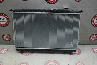 Радиатор охлаждения  МКПП Hyundai Sonata