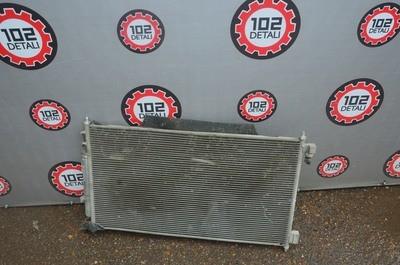радиатор кондиционера nissan tiida c11