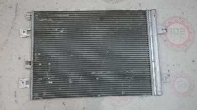 Радиатор кондиционера (конденсер) для Nissan Logan 2005-2014; Sandero 2009-2014; Duster 2012>; Almera (G15) 2013>