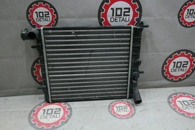 Радиатор охлаждения двигателя Hyundai Accent