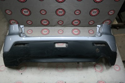 Бампер задний Mitsubishi Asx (2010-2012)