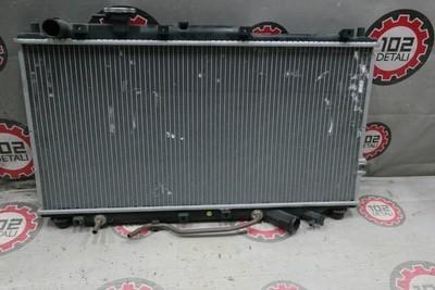 Радиатор охлаждения Kia Spectra АКПП