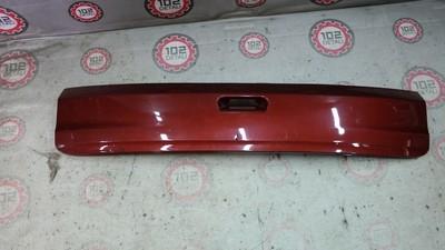 Накладка двери багажника для Honda CR-V 2012>