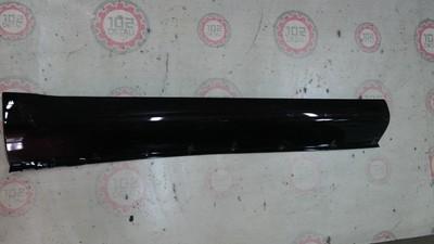 Накладка на порог (наружная) для Ssang Yong Rexton I 2001-2007